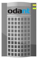 Сервер ODANT